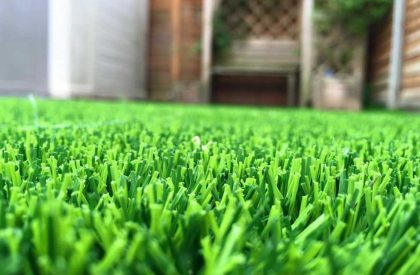 Artificial landscape turf